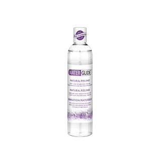 Lubrikační gel Waterglide FEEL - 300 ml