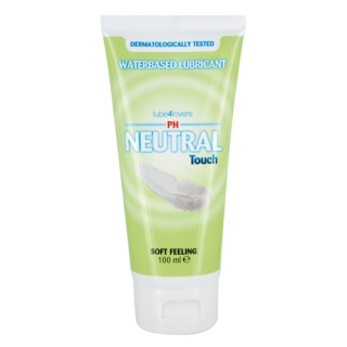 Lubrikační gel PH NEUTRAL TOUCH Soft Feeling - 100 ml