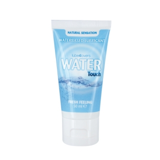 Lubrikační gel WATER TOUCH Fresh Feeling - Aqua 50 ml