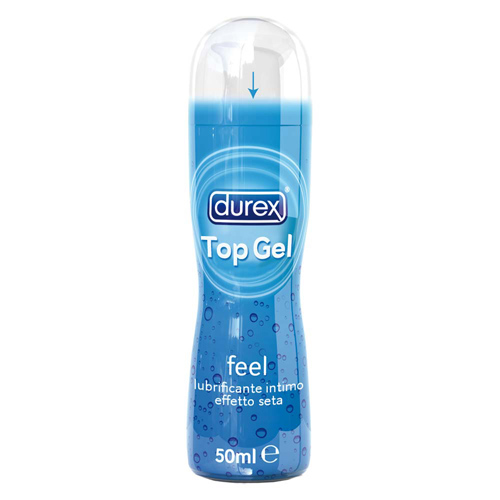 Durex Play TOP GEL - lubrikační gel 50 ml
