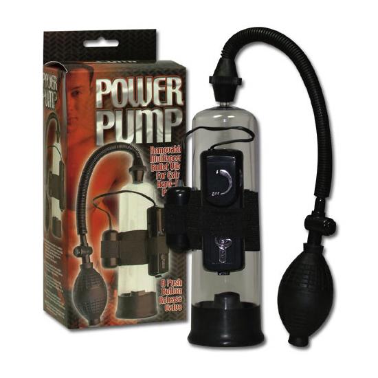 Vakuová vibrační pumpa